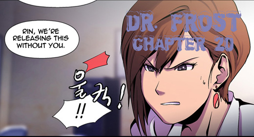 Dr. Frost 20
