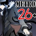 Metronome 26+27