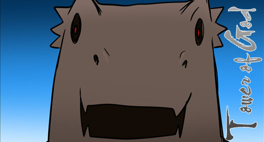 Tower of God ch8