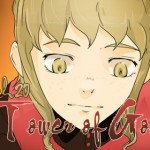 Tower of God Ch20
