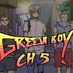 Green Boy Ch5