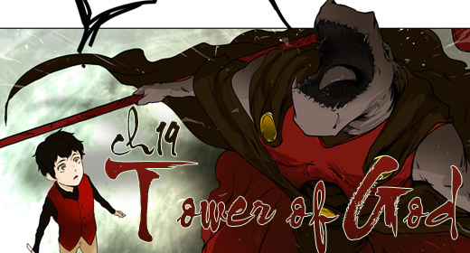Tower of God 19