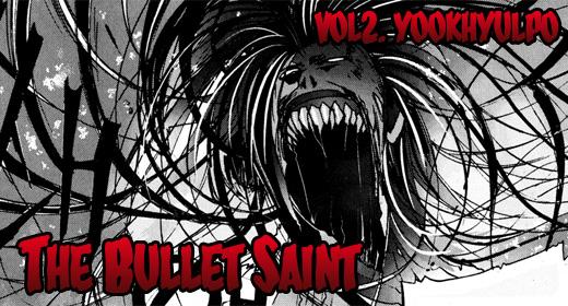 The Bullet Saint V2