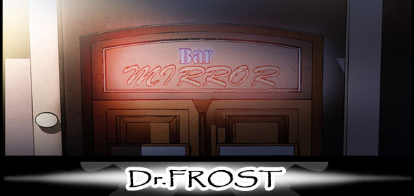 Dr. Frost Ch1