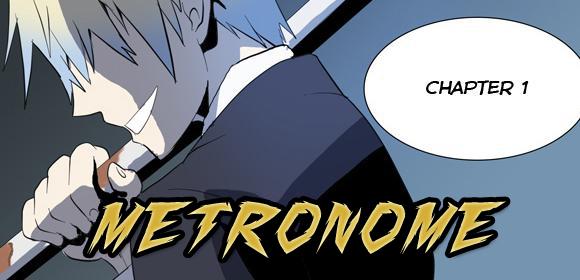Metronome ch1