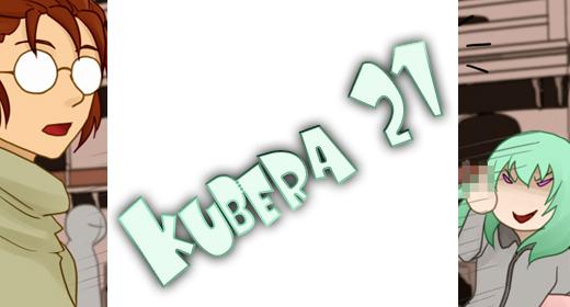 Kubera Chapter 21