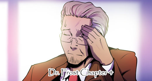 Dr. Frost Ch4