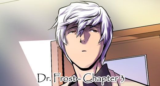 Dr. Frost Ch3