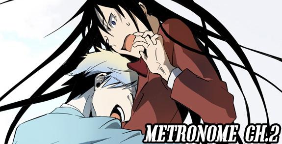 Metronome Ch.2
