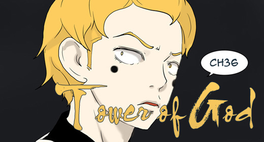 Tower of God ch36: 2F – Hide-and-Seek