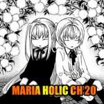 Maria Holic Ch.20