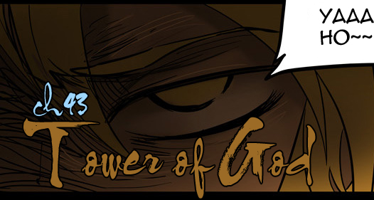 Tower of God: Ch43 – 2F – Hide and Seek (9)