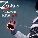 Zusun Chapters 6, 7, 8, &  9