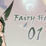 Fairy Heart Ch1