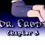 Dr. Frost Chapter 8