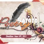 Batoto Poetry Contest!