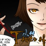 Tower of God: Ch44 – 2F – Hide and Seek (1)