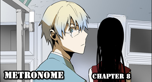 Metronome Chapter 8