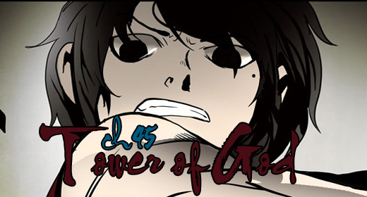 Tower of God: Ch45 – 2F – Hide and Seek (2)