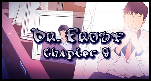 Dr. Frost Chapter 9