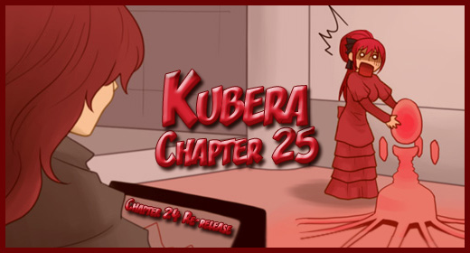 Kubera Chapter 25