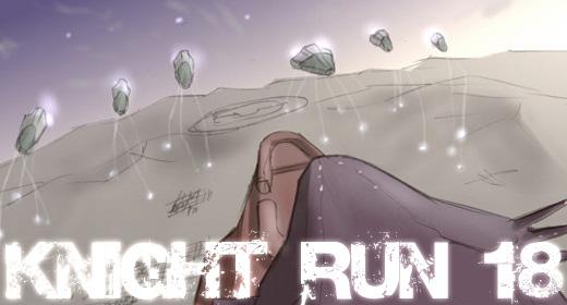 Knight Run 18