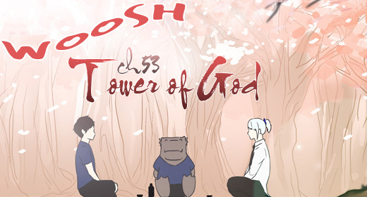 Tower of God: Ch53 – Submerged Fish (2)