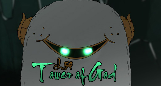 Tower of God: Ch54 – Submerged Fish (3)