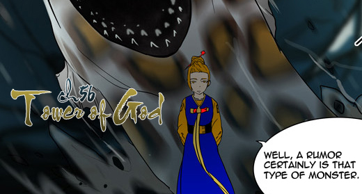 Tower of God: Ch56 – Submerged Fish (5)
