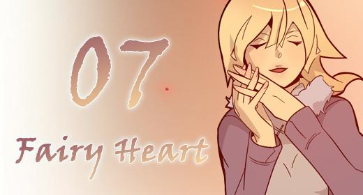 Fairy Heart Ch7