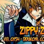 Zippy Ziggy – v8.ch54 – Ddukchil Collapses!