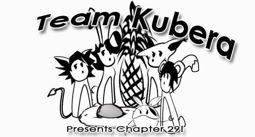 Kubera Chapter 29