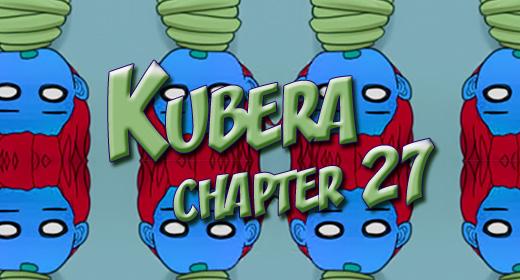 Kubera Chapter 27
