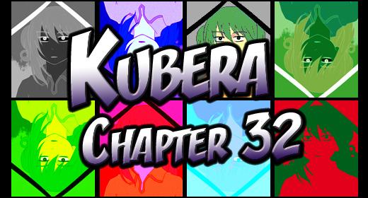 Kubera Chapter 32