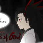 Tower of God: Ch71 – 2F – Last Examination (15)