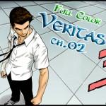Veritas [Full Color] Vol 1 Ch 2 [with helz0ne]