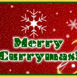 Merry Currymas!!!