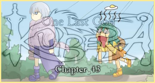Kubera Chapter 43