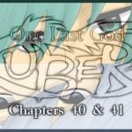 Kubera Chapters 40 & 41