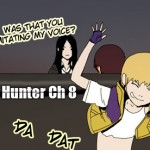 Treasure Hunter Ch.8