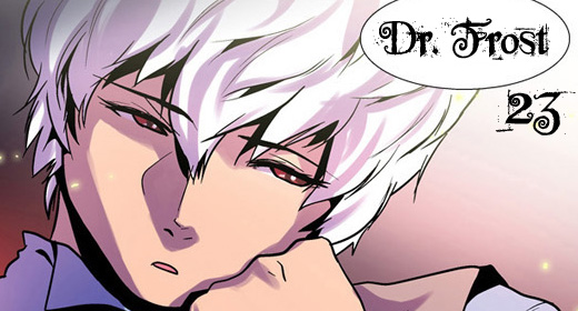 Dr. Frost Ch23