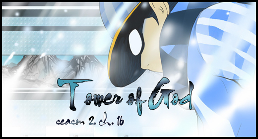 Tower of God S2 Ch16