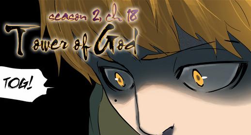 Tower of God: Season 2 Ch 18 – 20F – The Untrustworthy Room (06) – End –