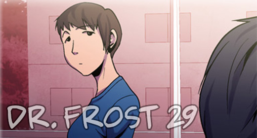Dr. Frost 29