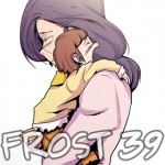 Dr. Frost ch39