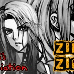Zippy Ziggy – Vol.9 Ch.63: Kang Shingi's Humiliation