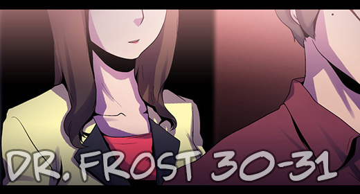 Dr. Frost ch30-31
