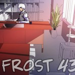 Dr. Frost ch43