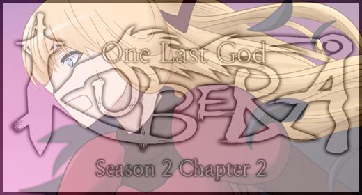 Kubera: Season 2, Chapter 2