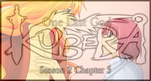 Kubera: Season 2, Chapter 5